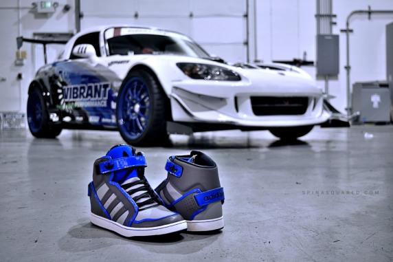 Chris Jeanneret Racing